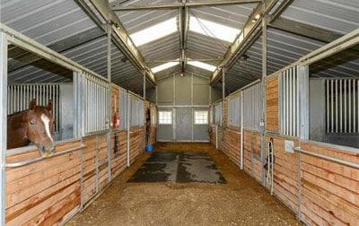 Oak Hill Horse Property