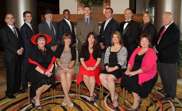 Castle Rock Chamber of Commerce Board of Directors