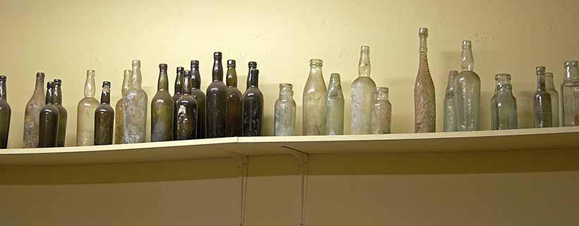 Antique Bottle Collectors of Colorado