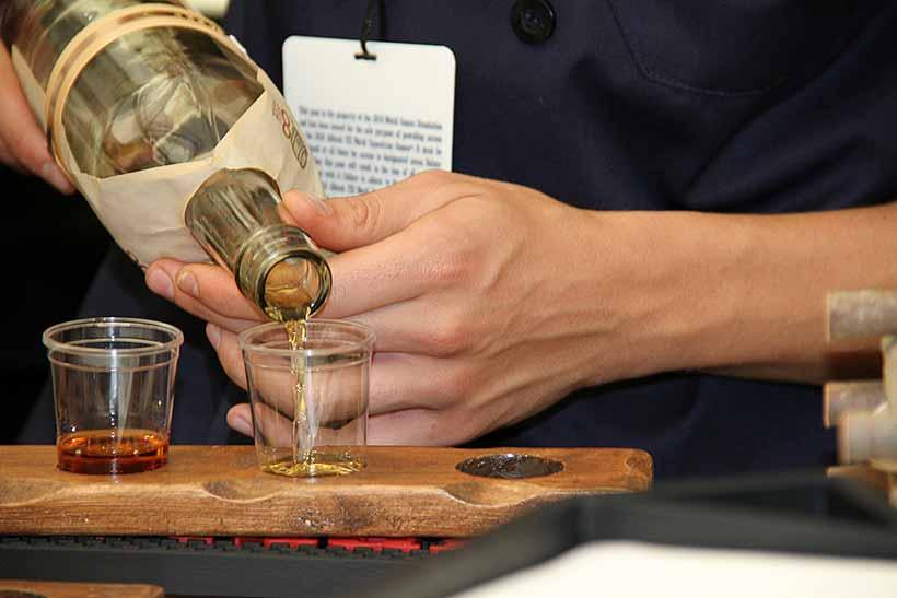 Bubbles Liquor World Bourbon & Brewfest