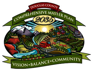 East West Regional Trail - Douglas County Comprehensive Master Plan