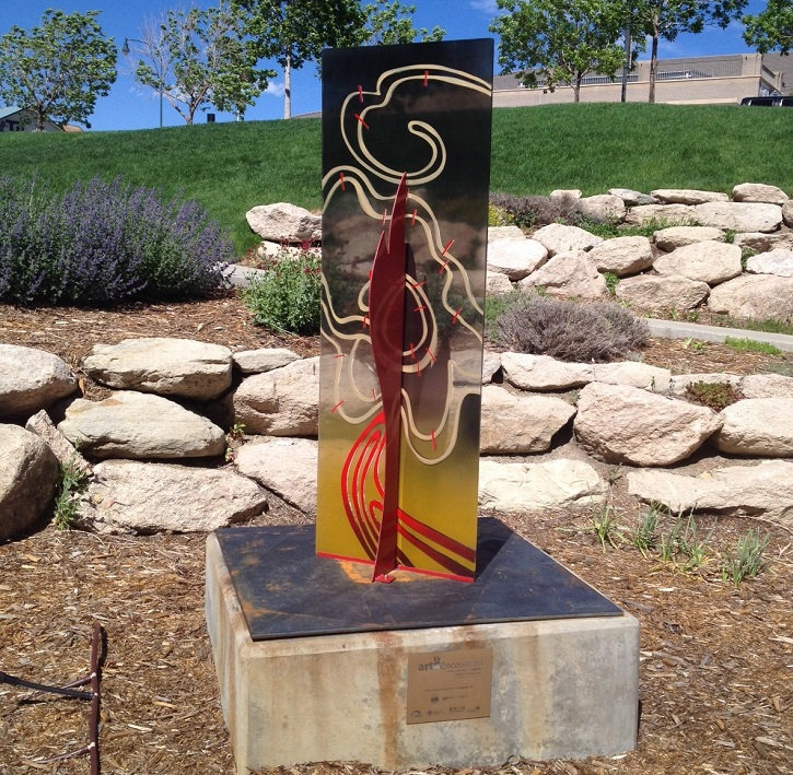Castle Rock Public Art