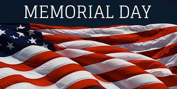 Memorial Day 2016 Colorado Events
