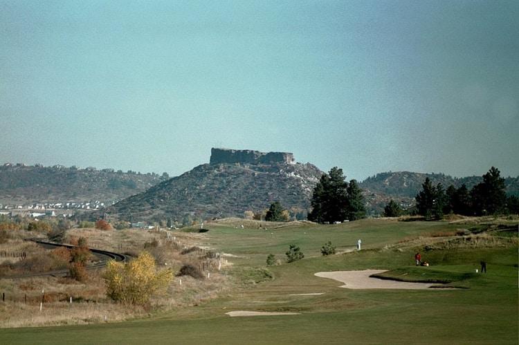 Plum Creek Golf Club