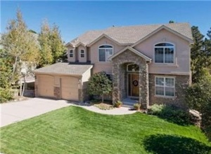 Property in Forest park Castle Pines CO
