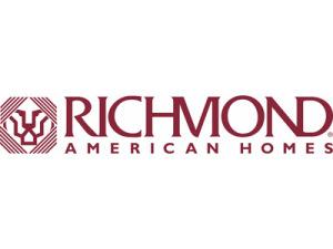 Richmond American Logo