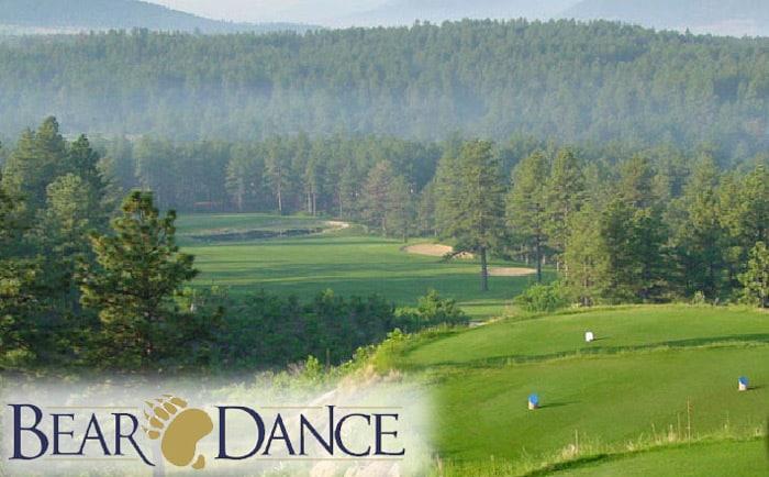 Bear Dance Golf Course