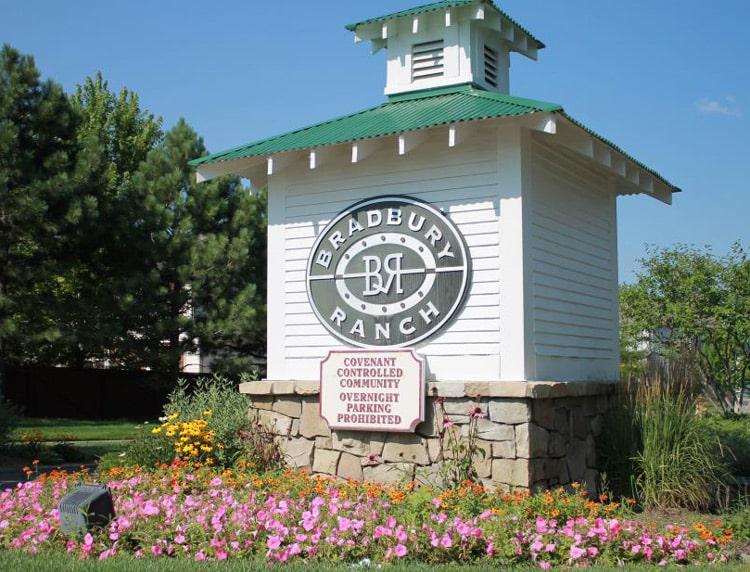Bradbury Ranch Parker CO