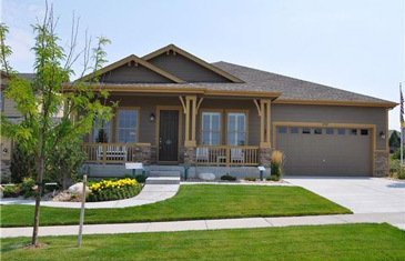 Canterberry Crossing Homes for Sale