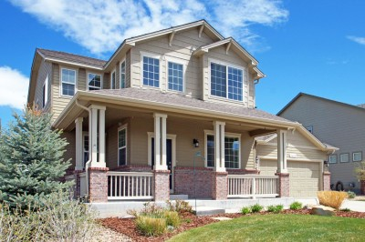 Canterberry Crossing Real Estate for Sale