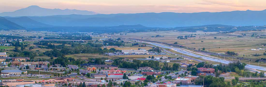 Castle Rock Co Neighborhoods Real Estate For Sale By Subdivisions