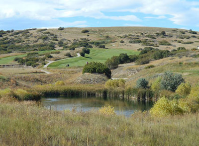 Cherry Ridge CO Land for Sale