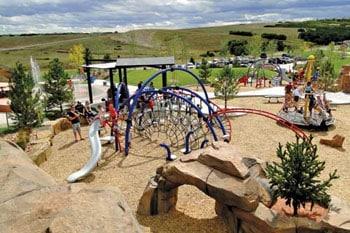 Elk Ridge Park