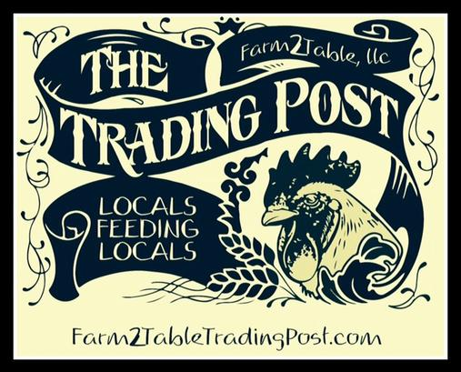 Farm2TableTradingPost.com Logo