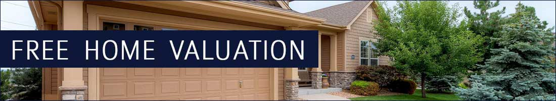Free Douglas County Home Valuation