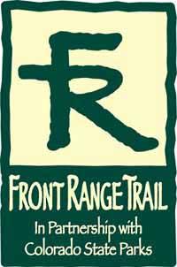 Front Range Trail Logo