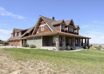 Homes for Sale Haystack Acres CO