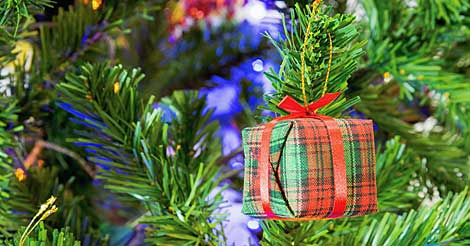 Holiday Events in Douglas County