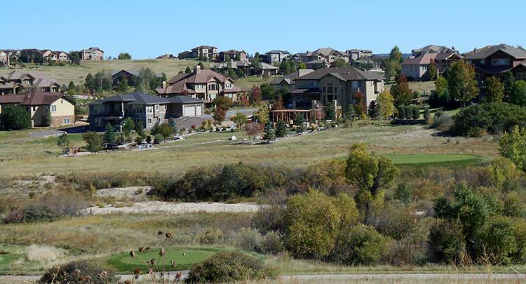 Real Estate Amp Luxury Homes For Sale In Pradera Colorado
