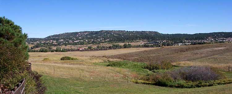 Hazen Moore Castle Rock CO