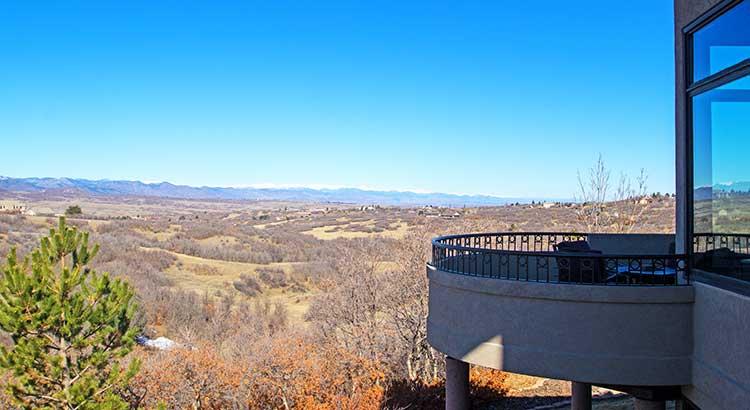 Oak Hills Castle Rock CO