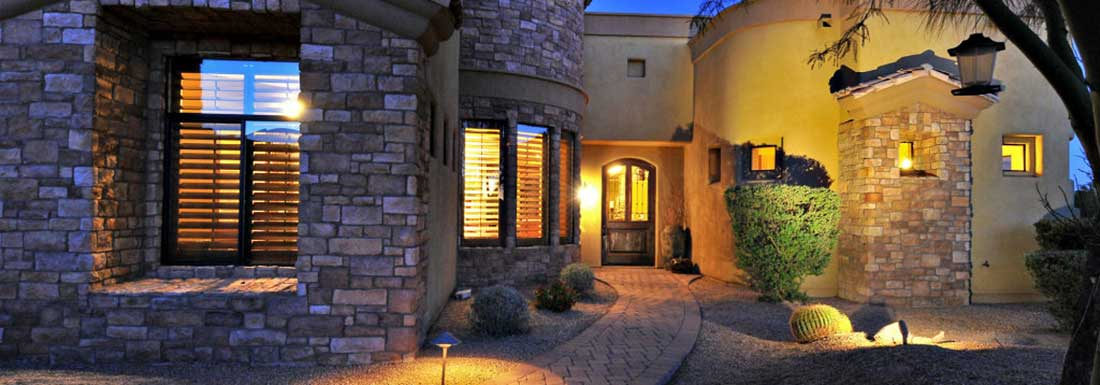Luxury Homes Castle Pines CO