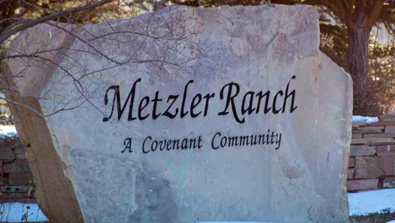 Metzler Ranch Castle Rock CO