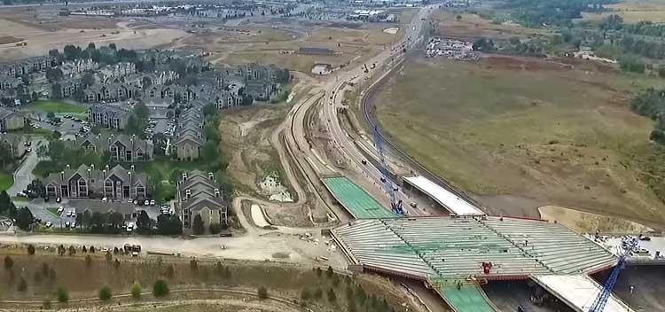 North Meadows Extension