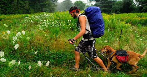 Find Trails and Off Leash Dog Parks in Douglas County
