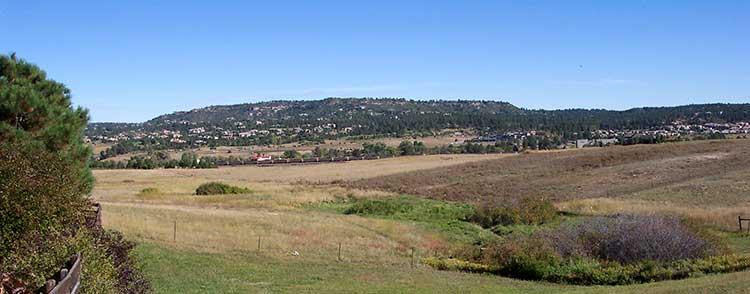 Homes for Sale Painters Ridge Castle Rock CO