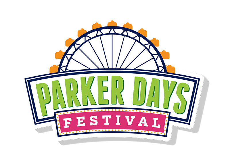 Parker Days Festival Logo