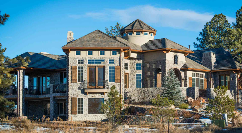 Property for sale pinon soleil castle rock co for Castle rock house