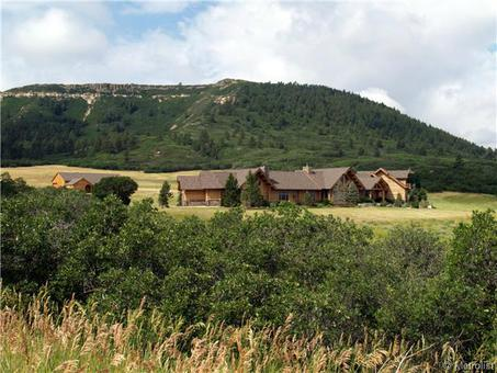 Real Estate in Keene Ranch CO