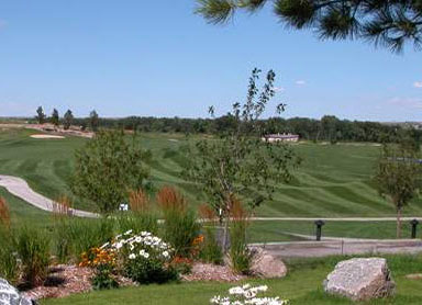 Spring Valley Ranch Golf Course, Parker, CO