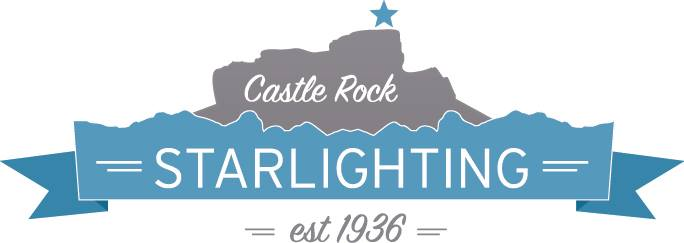 Castle Rock Lighting of the Star – 2016
