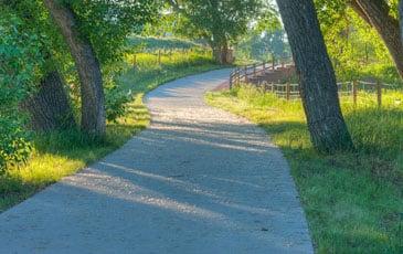 Tallman Gulch Trail